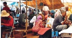المطاعم الشعبية بسوق السبت تمارة .. أصالة متجدرة